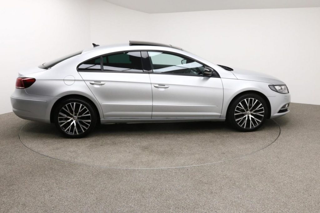 2016 SILVER VOLKSWAGEN CC (FREE Images)